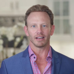 Ian Ziering Nuskin Program